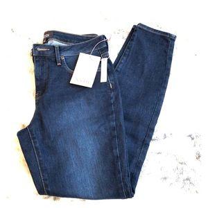 NYDJ Women's skinny jeans